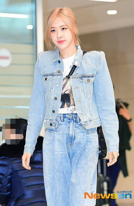 rose jeans 41