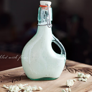 Creamy Gorgonzola Dressing