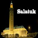 Salatuk Muslim Prayer Times icon