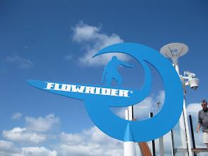 Photo: Quantum otS - Flowrider