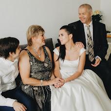 Wedding photographer Dasha Murashko (Murashka). Photo of 28.11.2016