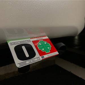 ノア ZRR70Gのカスタム事例画像 ふっしぃさんの2021年10月17日21:48の投稿