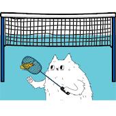 Download Smash Nation Badminton Free