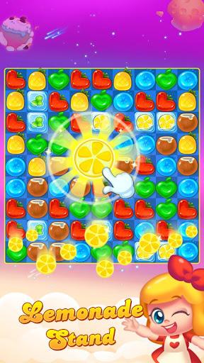 Tasty Treats Blast - A Match 3 Puzzle Games  screenshots 4
