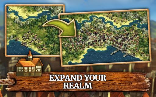 Anno: Build an Empire 2.0.0 screenshots 15