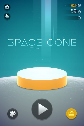 Space Cone Hack for the game