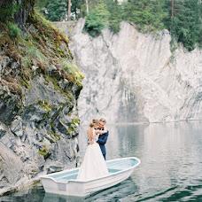 Wedding photographer Julia Kaptelova (JuliaKaptelova). Photo of 14.09.2016