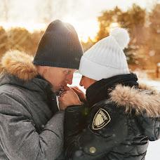 Wedding photographer Kseniya Lis (lisgallery). Photo of 21.01.2018