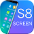 Edge Screen for Galaxy S8 file APK for Gaming PC/PS3/PS4 Smart TV