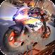 モーターリアルレーシング:ドライビングスキル