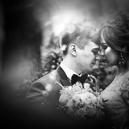 Wedding photographer Maksim Chikhnyaev (maxchih). Photo of 11.01.2018