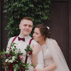Wedding photographer Katerina Ruban (ruban). Photo of 30.10.2017