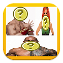 Guess The Wrestler Quiz icon