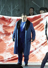 Photo: MACBETH/ Wiener Staatsoper am 8.6.2016. Lin Xiaou. Copyright: Wiener Staatsoper/ Michael Pöhn