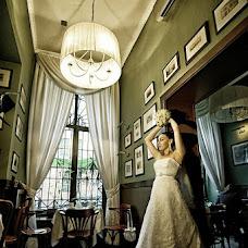 Wedding photographer Sergey Derkach (krepysh). Photo of 02.02.2013