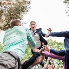 Wedding photographer Nikita Gayvoronskiy (gnsky). Photo of 18.09.2018