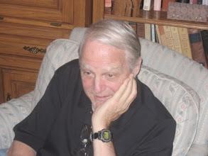 Photo: Professor John Ledyard