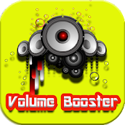 Volume Booster‏ APK
