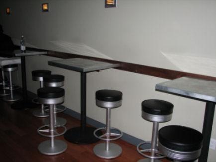 Photo Range Restaurant