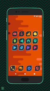 Folium - Icon Pack - náhled