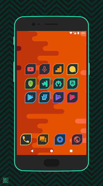 Folium – Icon Pack v3.3.3 [Patched]