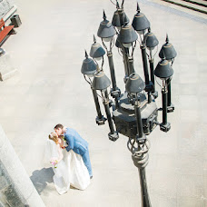 Wedding photographer Anastasiya Barsukova (nastja89). Photo of 25.06.2014