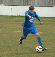 Photo: 10/03/12 v Radford (East Midlands Counties League) 3-0 - contributed by Bob Davies