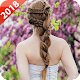 Download Best Girls Hair Styles 2018 : New Cute Styles For PC Windows and Mac