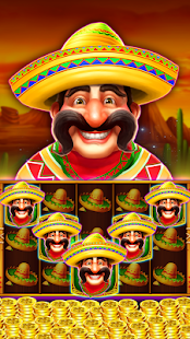 Slots Fortune: Free Slot Machines - náhled