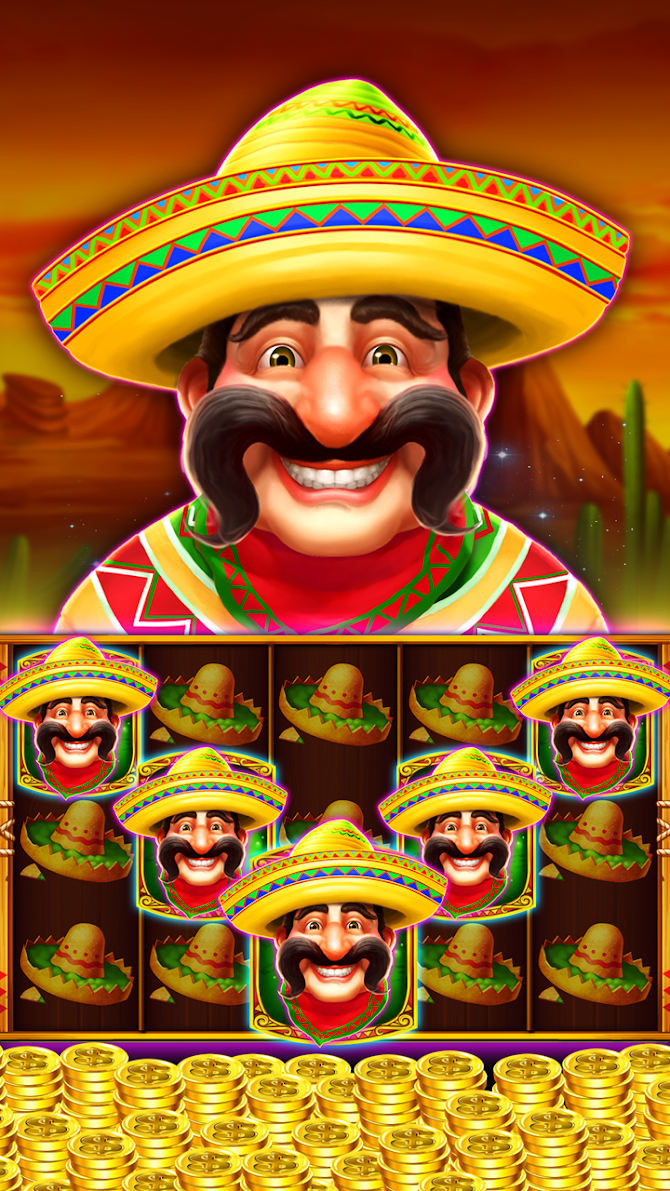 Slots Fortune: Free Slot Machines Android 2