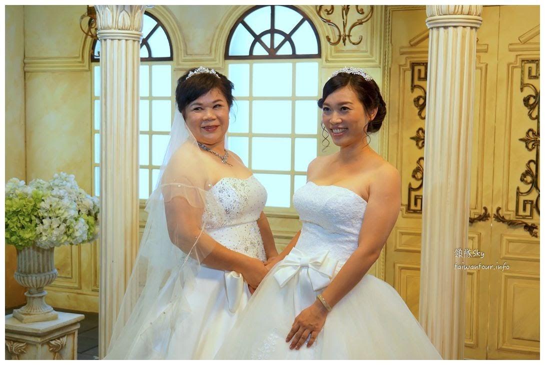 全家福婚紗推薦-主題婚紗攝影側拍【華納婚紗精品概念館】