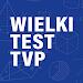 Wielki Test TVP icon