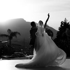 Wedding photographer Vincenzo Di stefano (VincenzoDiStef). Photo of 16.11.2018