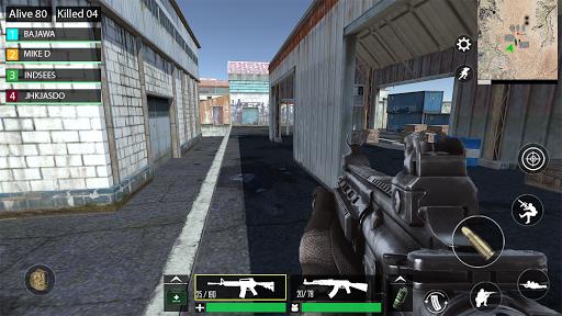 Battleground Warfare  captures d'u00e9cran 2