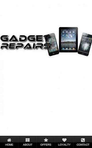 Gadget Repairs