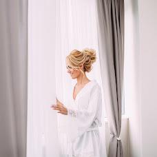 Wedding photographer Viktoriya Lyashenko (lyashenkoo). Photo of 09.10.2017