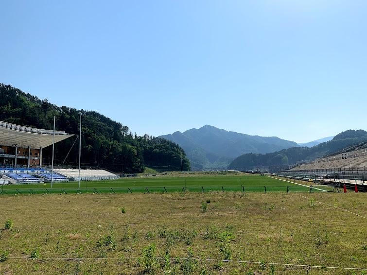 釜石市・鵜住居地区を訪ねました