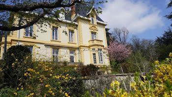 hôtel particulier à Saint-Etienne (42)