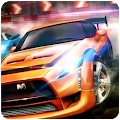 Traffic Racing : City Highway Drift Car Simulator