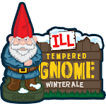 Oakshire Bourbon Very Ill Tempered Gnome