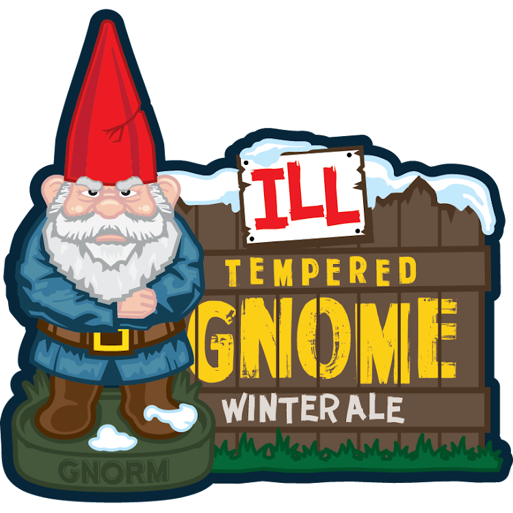 Logo of Oakshire Bourbon Very Ill Tempered Gnome