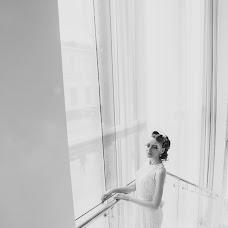Wedding photographer Anastasiya Adamovich (Stasenka). Photo of 01.03.2015