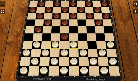 Download Checkers For PC Windows and Mac apk screenshot 14