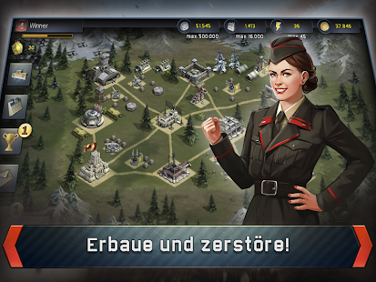 War Conflict Screenshot