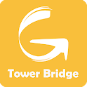 Tower Bridge London Tour Guide icon