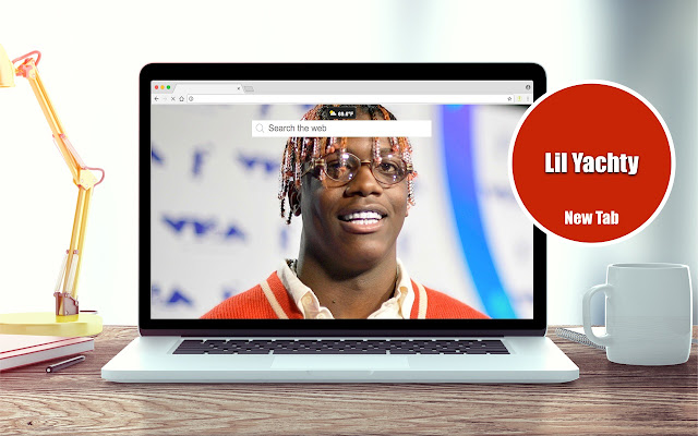 Lil Yachty Wallpapers New Tab Theme