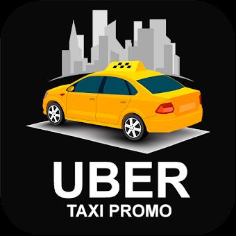 Taxi Uber Ride Promo