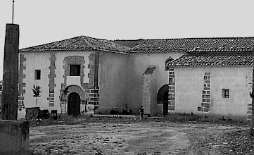 Photo: La ermita antes de la restauración integral del 2001