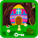 Escape Egg House icon