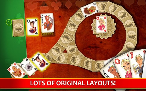 Solitaire Perfect Match App Latest Version Download For Android and iPhone 7